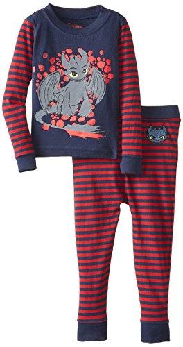 Intimo little boys how to train your dragon two piece sleep intimo little boys how to train your dragon two piece sleep set ccuart Image collections