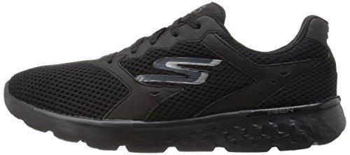 Pour Go Noir Run 400 Plein De Chaussures Air Multisports Hommes noir Skechers vpXq8wv