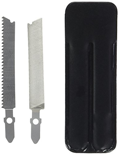 Leatherman 931003 Replacement Saw and File Accessory for Surge ()