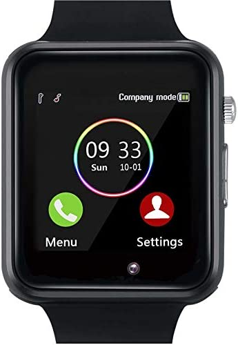 YIIXIIYN Bluetooth Fitness Touchscreen Compatible product image