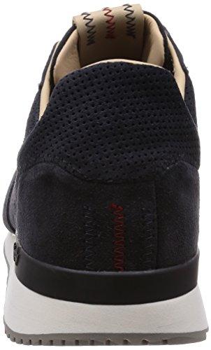 Adidas ZX 500 - Zapatillas para hombre Core Black/Chalk White/St Pale Nude F13