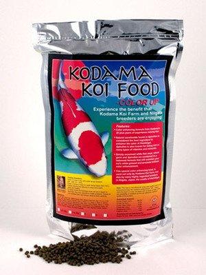 Kodama Koi Food Color Up (Color Enhancing) (High Quality Koi Japan)
