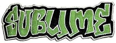 Application Sublime Logo Patch