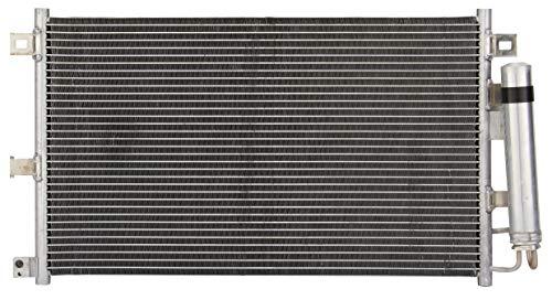 (Spectra Premium 7-3481 A/C Condenser for Mazda Miata)