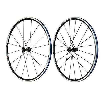 Juego de Ruedas de Bicicletas MTB Mountain Bike Bicycle 26inch Milling Trilateral Alloy Rim Carbono Ruedas