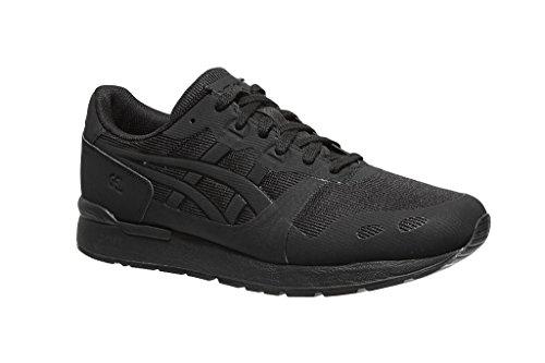 Asics Gel-Lyte NS H8d4n-9090, Chaussures de Cross Mixte Adulte, Bianco Noir (Black/Black 9090)