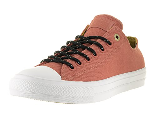 Converse All Star II Ox chaussures 7,0 pink blush/gold