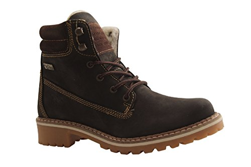 Mustang Shoes Boots 2837 Noir 604 Noir qBvwSgqxr