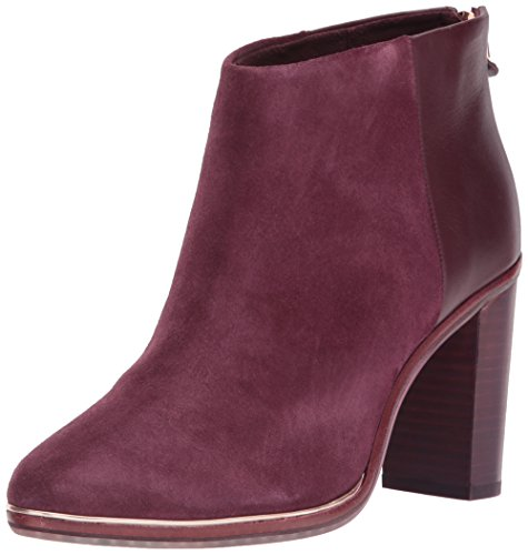 Boot Baker Ted Burgundy Women's AZAILA BYnT4q