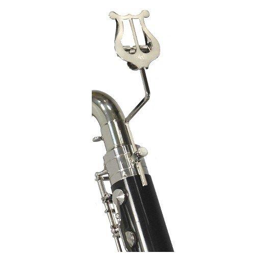 Selmer 1693 Bass Clarinet Lyre N/A
