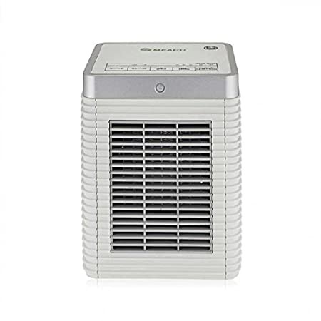 Meaco Heat Motion Eye 1 8kW Heater White  Warmth only when you need it   Automatically turns on when you are close by