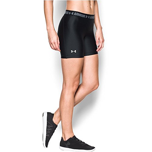 Under Armour Womens Compression Shorts - 8