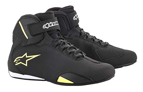 Alpinestars Men's Sektor Road/Riding Shoe from Alpinestars