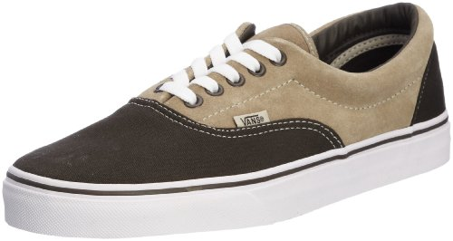 Vans Era, Baskets mode mixte adulte Beige (Senecar)