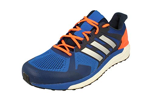 the latest 78919 8939f adidas Supernova ST Boost Mens Running Trainers Sneakers (UK 13.5 US 14 EU  49 1