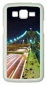 Samsung Galaxy Grand 2 7106 Case,Samsung Galaxy Grand 2 7106 Cases - Road To America PC Custom Samsung Galaxy...