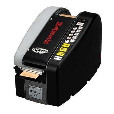 Marsh TD2100 portátil eléctrico dispensador de cinta con nosotros ...