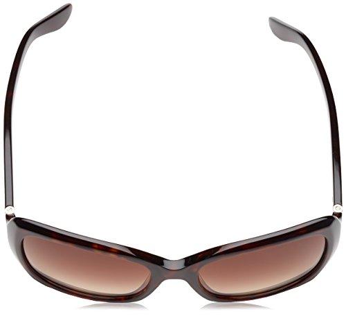 d2efce368f4 ... Ralph Lauren - Lunette de soleil Mod.8134 - Femme Dark havana Brown  gradient