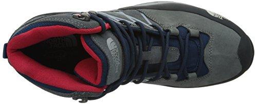 Herren Outdoor Schuh THE NORTH FACE Wreck Mid Gtx Outdoor Shoes