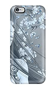 5022088K27327545 Design High Quality Girl Cover Case With Excellent Style For Iphone 6 Plus