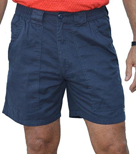 TROD Men's Deep Pockets Short with 6 inch inseam - Import ...