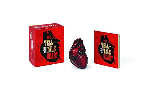 The Tell-Tale Heart (Miniature Editions)