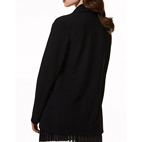 liu jo - Vestido - para mujer negro