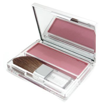 Clinique Blushing Blush Powder Blush - # 115 Smoldering Plum - 6g/0.21oz (Smoldering Plum)