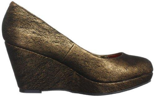 Blink 701288-e48, Damen Pumps Braun (Bronze)