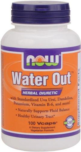 NOW Foods eau-Out (Tm), 100 Vcaps