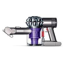 Dyson cordless vacuum range dc61