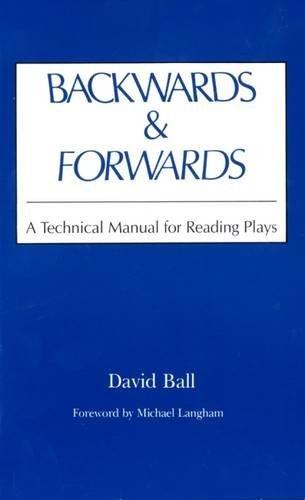 Backwards Forwards Technical Reading 1983 07 07