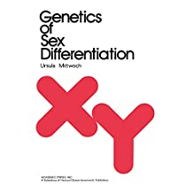 Genetics of Sex Differentiation