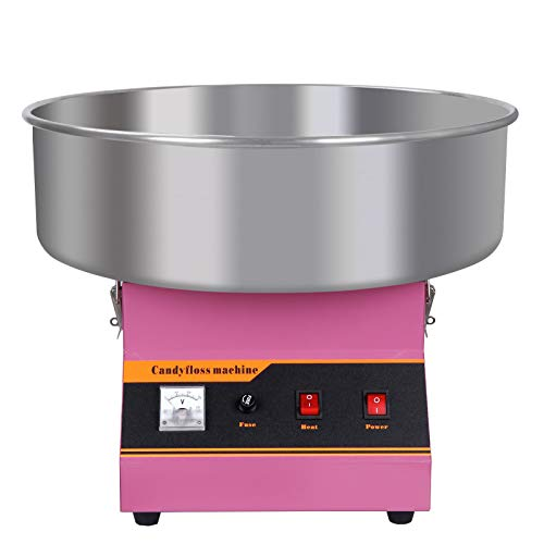 M2 Outlet Electric Cotton Candy Machine by M2 Outlet (Image #1)