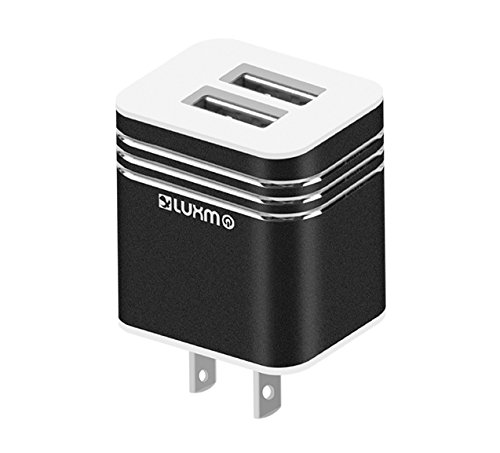 For Garmin Forerunner 220, 225, 230, 235 Life-Tech 10W Dual USB Wall Home AC Charger
