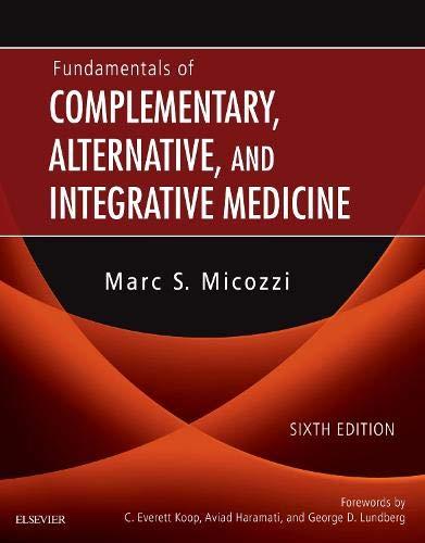 Fundamentals of Complementary, Alternative, and Integrative Medicine - http://medicalbooks.filipinodoctors.org