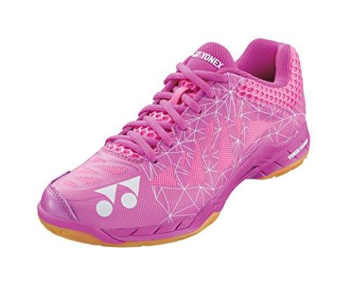 Yonex Da Badminton Scarpe Rosa Pink Donna wHnqpwP0