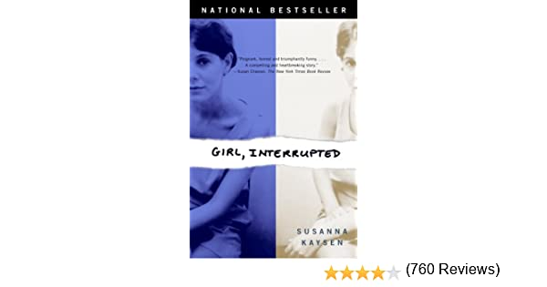 girl interrupted kindle edition by susanna kaysen health  girl interrupted kindle edition by susanna kaysen health fitness dieting kindle ebooks com