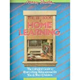 The Big Book of Home Learning, Mary Pride, 0891073744