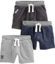 Simple Joys by Carter's Baby and Toddler Boys' 3-Pack Kni