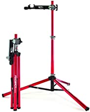 Feedback Sports Ultralight Bike Repair Stand (Red)