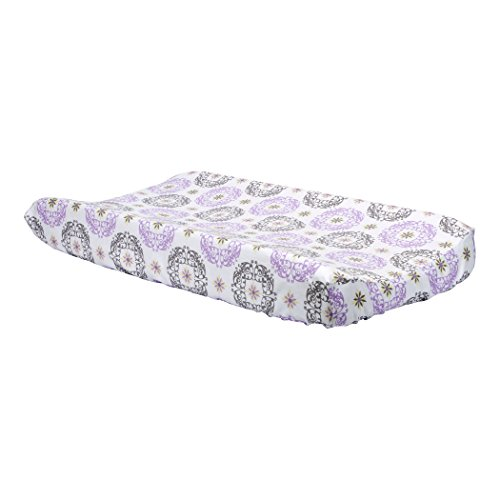 Trend Lab Florence Changing Pad Cover