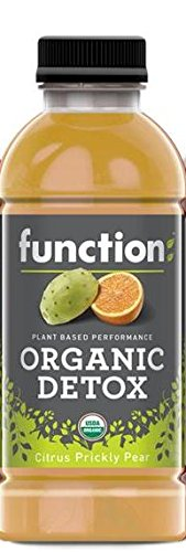 (Function Urban Detox Citrus Prickly Pear ( 10x16.9oz ))