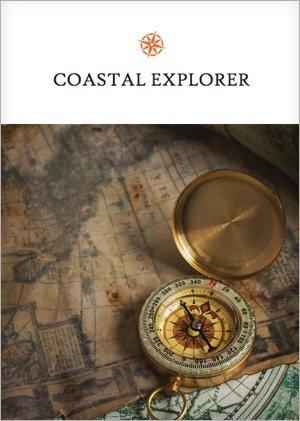 Us Coastal Charts (Rose Point Coastal Explorer)
