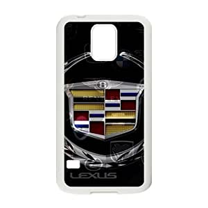 Happy Cadillac Lexus Bentley sign fashion cell phone case for Samsung Galaxy S5