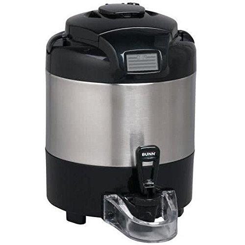Bunn 42700.0050 TF 1 Gal ThermoFresh Digital Coffee Server No Base
