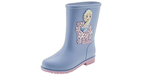 b7808087e6 Bota Infantil Feminina Frozen Fashion Azul Grendene Kids - 21753:  Amazon.com.br: Amazon Moda