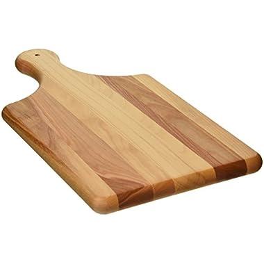 Catskill Craftsmen Utility Paddle Cutting Board