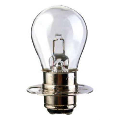 Double Contact Prefocus Base - OCSParts 1631X Light Bulb, 6.5 Volts, 2.75 Amps (Pack of 10)