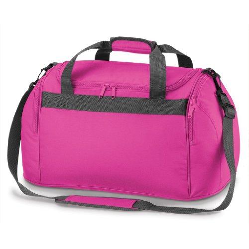 BagBase Reisetasche 'Freestyle Holdall' BG200 Pink